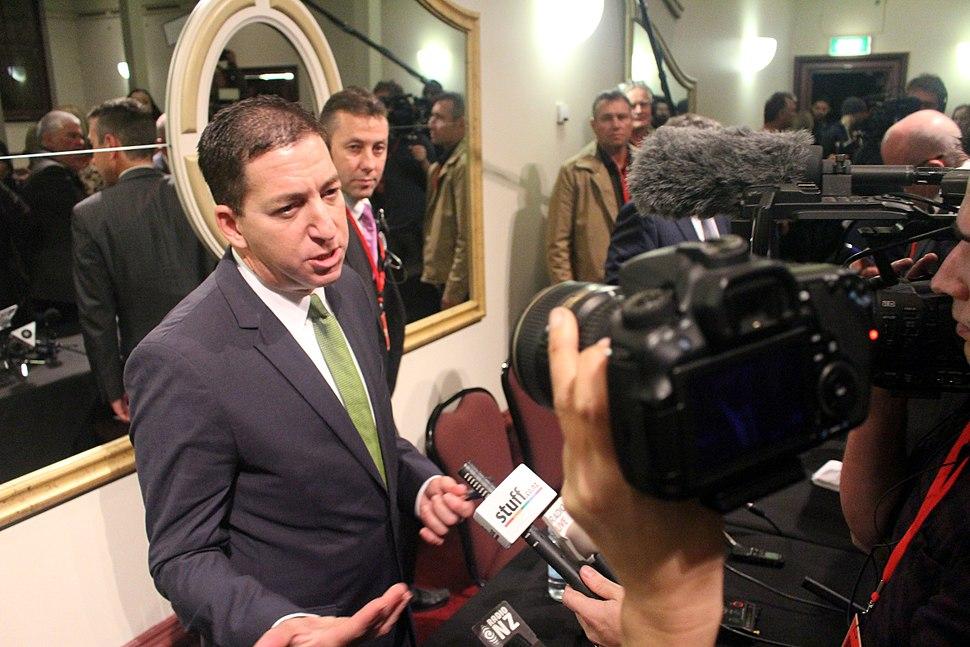 Glenn Greenwald 2
