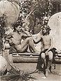 Gloeden, Wilhelm von (1856-1931) - n. 0796 - da - The boys of Taormina, p. 15 & Caputo, p. 76.jpg
