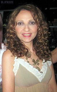 Glykeria Greek singer (born 1953)