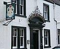 Goblin Ha' Hotel, Gifford - geograph.org.uk - 1245561.jpg