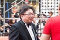 Godzilla Resurgence World Premiere Red Carpet- Higuchi Shinji (27987894704).jpg