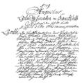 Goethes Geburts und Taufeintrag.png