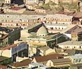 Gorskii. Mosque in Tiflis from Saint David Church. Beginning of the 20th century.jpg