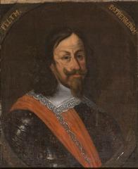 Gottfried Henrich von Pappenheim-Treuchtlingen, 1594-1632