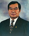 Governor of Bank Indonesia Syahril Sabirin.jpg