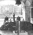 Grób Nieznanego Żołnierza w Warszawie ok. 1949.jpg