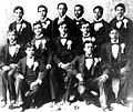 Graduating Class of the Kamehameha School for Boys, 1897.jpg