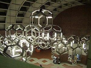 Pierre Granche - Image: Granche systeme