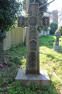 Grave of Sir John Rose, 1st Baronet.jpg