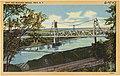 Gray and Menands Bridge, Troy, N. Y..jpg