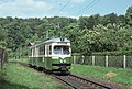 Graz tramways car 282 on line 1.jpg