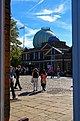 Greenwich - Royal Observatory - View SE.jpg