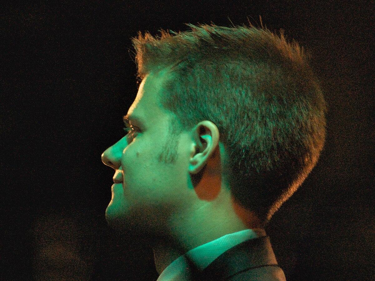 Greg Anderson (pianist)