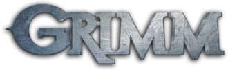 Grimm (TV series) - Image: Grimm logo