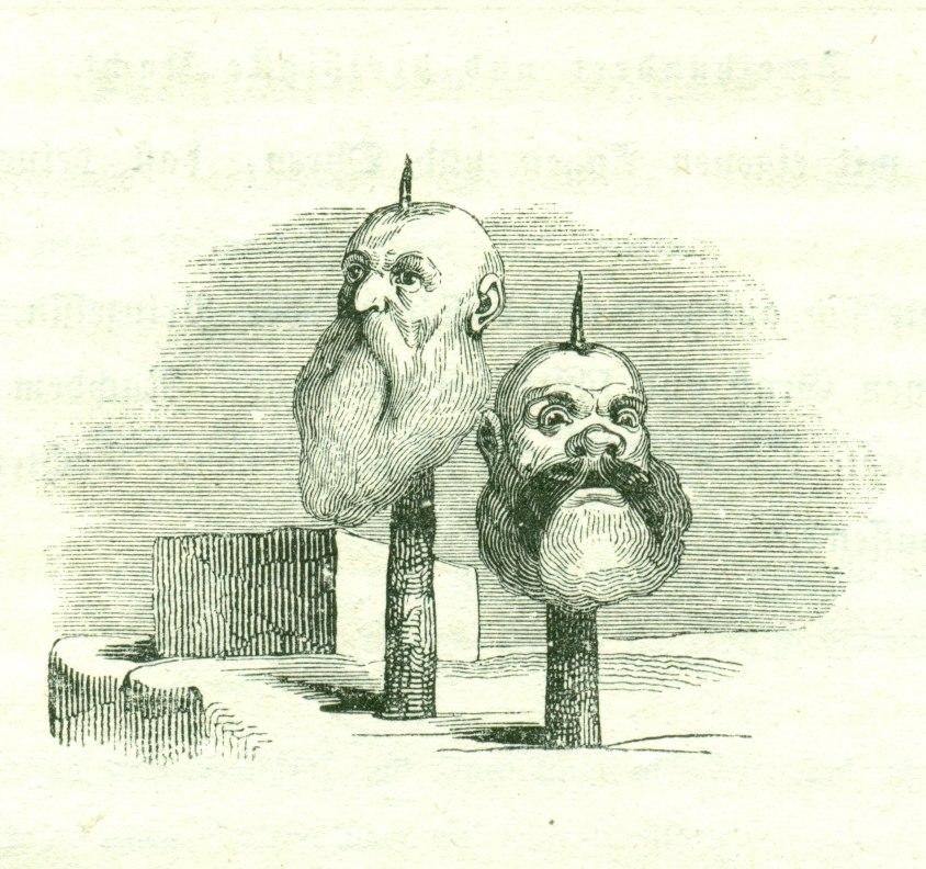 Gross F, 231. Nacht, 1001 Nacht, Bd 1, 1838