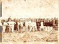 Group of Zionists cyclists from Zamosc - photo taken in 1925 in Zawada.jpg