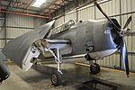 Grumman TBM-3 Avenger '46' (NX7835C) (26372556873).jpg