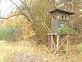 Grunewald - Schiessstand (Shooting Box) - geo.hlipp.de - 30301.jpg