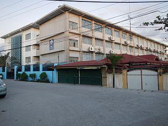 Guagua, Pampanga - St. Mary's Academy
