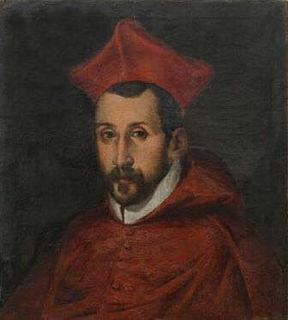 Italian Roman Catholic cardinal
