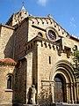 Guecho, Algorta - Iglesia de la Santisima Trinidad (PP Trinitarios) 10.jpg