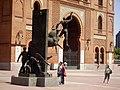 Guindalera, 28028 Madrid, Spain - panoramio - Ricardo Ricote Rodrí… (4).jpg