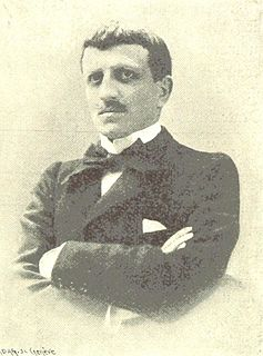 Gustave Doret Swiss composer and conductor
