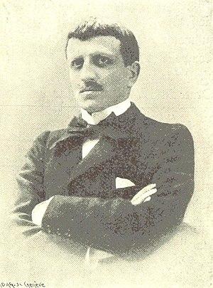 Doret, Gustave (1866-1943)