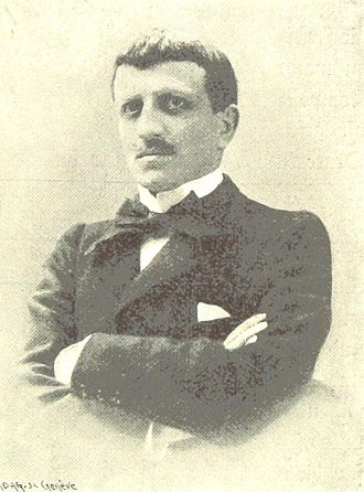 Gustave Doret - Gustave Doret.