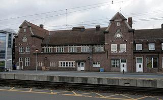 Hässleholm Municipality Municipality in Skåne County, Sweden