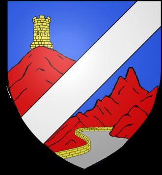 Piana - Image: Héraldique Piana Corse
