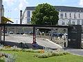 Hôpital de la Croix-Rousse Lyon Entrée.JPG