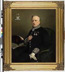 Gerard Johan Philip (1851-1929), Baron Schimmelpenninck