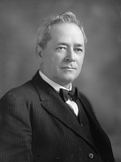 Charles N. Haskell American politician and 1st Governor of Oklahoma