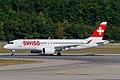 HB-JCM Bombardier BD-5001A11CS300 BCS3 Airbus A220-300 A223 C N 55030 - SWR (44021558935).jpg