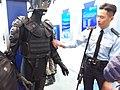 HKCEC 灣仔 Wan Chai 博覽道 No 1 Expo Drive 香港會議展覽中心 Hong Kong Education & Careers Expo 教育及職業博覽 Police Recruitment January 2019 SSG 05.jpg