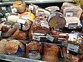 HK 九龍塘 Kln Town 又一城商場 Festival Walk mall shop Taste by 百佳超級市場 ParknShop Supermarket goods December 2020 SS2 78.jpg