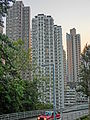 HK CSW CMC 永愛道 Misereor Road view Wing Hong Street residential buildings Nov-2013.JPG