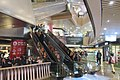HK MK 旺角 Mongkok 朗豪坊 Langham Place mall escalators Market PLace by Jasons March 2019 IX2.jpg