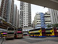 HK SKW Bus Terminus Perfect Mount Gardens Hoi Fung Centre Kam Wah Mansion Nov-2015 DSC.JPG