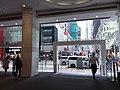 HK TST 尖沙咀 Tsim Sha Tsui 海港城 Harbour City mall 廣東道 Canton Road exit March 2020 SSG 02.jpg