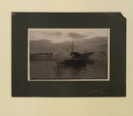 HMS Virago firing in honour of the King (HS85-10-11979) original.tif