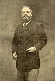 Henri Paul Nénot French architect