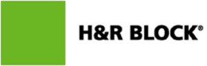 H&R Block Tax Software - HR Block logo