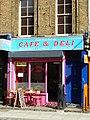 Habesha Cafe, Camden Town - geograph.org.uk - 568984.jpg