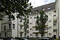 Haeuser Eisenstrasse 33 bis 39 in Duesseldorf-Oberbilk, von Norden.jpg