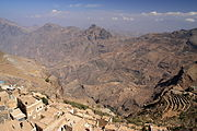 Hajarah, Haraz Mountains, Yemen.jpg