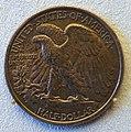 Half Dollar, United States of America, 1921 - Bode-Museum - DSC02644.JPG