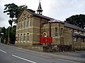 Hallfold United Reformed Church, Whitworth - geograph.org.uk - 868483.jpg