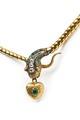 Halsband i form av en orm - Hallwylska museet - 89384.tif